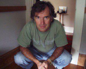 Jamie Colen, Garden Director