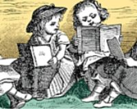 Children's Story Hour- August 17 at 10 AM.